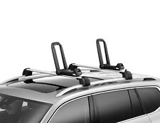 THULE KAYAK ATTACHMENT-SOLD THROUGH VW BUT GENERIC THULE ATTACHMENT. FITS ALL TH