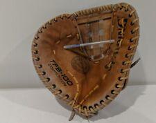 """Spalding TFB-100 13"""" First Base Glove Mitt Left Hand Throw LHT Vintage"""