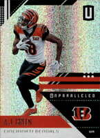 2018 Panini Unparalleled #39 A.J. Green NM-MT Bengals  ID:17440