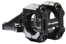 MASSI Attacco manubrio MST 203 0º 50mm