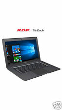 RDP  - 14.1 inches ThinBook Laptop (Intel Quad Core Processor upto 1.84GHz /2GB