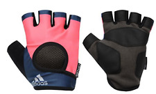 ADIDAS Climalite short finger multi sports training essential gloves L Adult