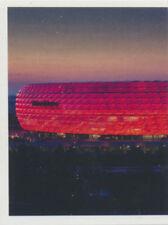 BAM1718 - Sticker 12 - Stadion - Panini FC Bayern München 2017/18