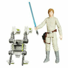Star Wars Luke Skywalker Action Figures from Hasbro B3448