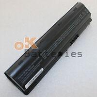 Laptop Battery For HP COMPAQ Presario CQ62 CQ72 MU06 MU09 WD548AA CQ42 9Cell