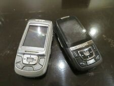 2x Samsung SGH-D500 And D-600 Not Tested