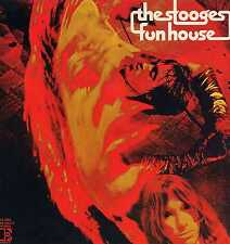 "STOOGES ""FUN HOUSE"" ORIG FR 1970 BUTTERFLY/BIEM LABEL RARE M-"