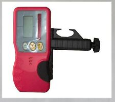 RDE6  Laser Level detector - For Rotary Laser Level