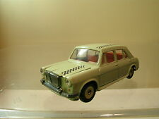 TEKNO DENMARK 832/160 MG 1100-MARINA 1963 LIGHT-GREEN STRIPING SCALE 1:43
