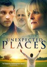 Unexpected Places (DVD, 2013)