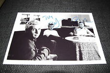 BELASCO signed 8x12 autographed Photo InPerson 2012 in Germany LOOK