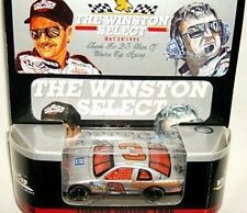 action 1/64 #3 GOODWRENCH SILVER 1995 DALE EARNHARDT