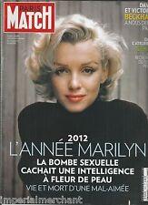 Paris Match magazine Marilyn Monroe David and Victoria Beckham Women of power