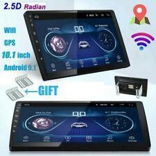 """10.1"""" Android 9.1 Autoradio GPS Navi 2 Din WiFi FM Link specchio MP5 Giocatore"""
