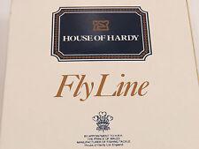 HOUSE of HARDY Hardy FlyLine Ultralite Clear sinking DT9 27m