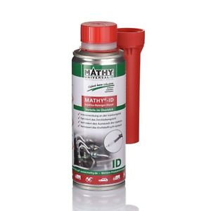 MATHY®-ID, Injektor Reiniger Diesel /  Art.Nr. 1296-2, 200 ml / Additiv