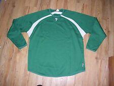 Philadelphia Phillies Majestic Therma Base GREEN athletic jersey men's size-XL
