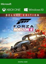 Forza Horizon 4 Deluxe Edition Digital Code (PC / Xbox ONE) Key - United States