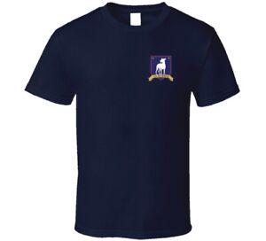 Afc Richmond Left Chest Crest Logo Ted Lasso T Shirt