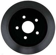 Disc Brake Rotor Rear ACDelco Pro Brakes 18A2794