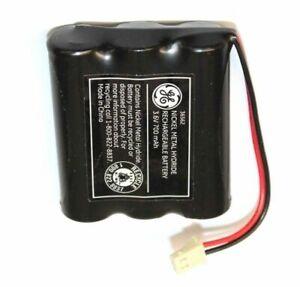 Genuine GE 36416 Cordless Phone Battery, 3.6V, 700 mAh, 36416 NEW FREE SHIPPING