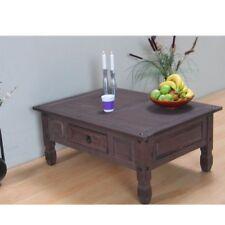 Kiefer Couchtisch Tisch Beistelltisch Wohnzimmertisch New Mexico kolonial massiv