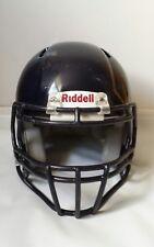 Riddell Football Helmet Size M Youth