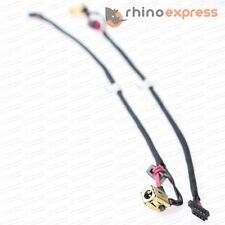 Acer Iconia Tab a200 a210 conector red red parte hembra toma de corriente DC Power Jack