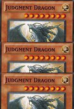 Judgement Dragon X 1 RYMP-EN104 Common Yugioh