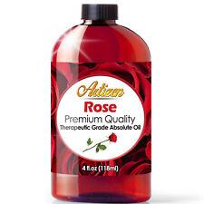 Artizen Rose Essential Oil (100% PURE & NATURAL - UNDILUTED) - 4oz