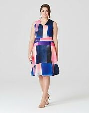 Studio 8 by Phase Eight Elodie Dress Size UK 18 Lf078 HH 10