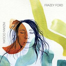 Frazey Ford - Indian Ocean [CD]