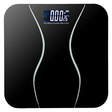 180Kg Personal Lcd Digital Smart Body Fat Slimming Scale Weighing Scale Us