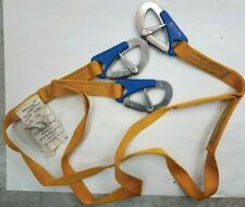 Triple Harness Safety Line  Gibb Type