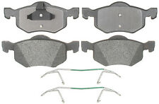 ACDelco 17D843MH Disc Brake Pad