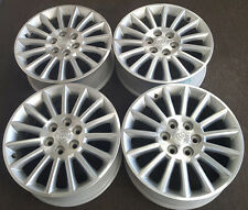 "19"" BUICK ENCLAVE FACTORY OEM ALLOY WHEELS 2008-2012 19x7 1/2"