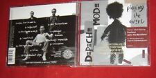 DEPECHE MODE ~ PLAYING THE ANGEL  2005 US PROMO CD