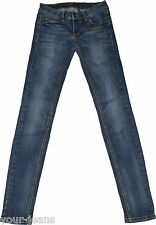 Only Jeans Tg S l32 Stretch Look Usato