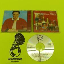 Elvis Presley elvis christmas album - CD Compact Disc