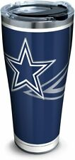 Tervis NFL Dallas Cowboys 30oz Rush Stainless Steel Tumbler