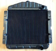 FORD ZEPHYR  Mk2 6 Cylinder RADIATOR Recored Includes A Surcharge