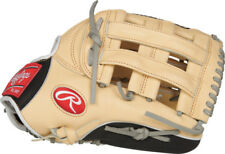 Rawlings PRO3039-6CBFS 12.75 in Heart of the Hide Baseball Glove LEFT HAND THROW