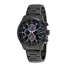 Citizen Black Dial Mens Chronograph Watch CA0576-59E
