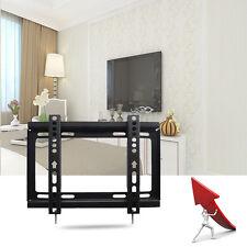 14-32 Zoll LCD LED Plasma 3D TV Wandhalterung Wandhalter Halterung Stütze MI 04