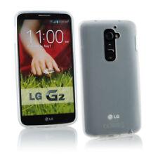 Cover e custodie semplice Per LG G2 in silicone/gel/gomma per cellulari e palmari