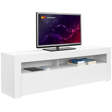 COMIFORT - Mueble Televisión  Moderno Mesa baja Salón diseño calidad colores AP