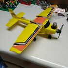 1970s Cox Cessna Aerobat  Control Line Airplane