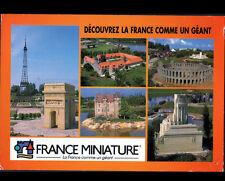 ELANCOURT (78) LA FRANCE MINIATURE / PARC D'ATTRACTION en 1996