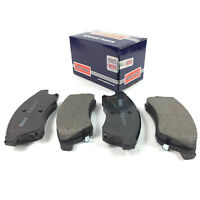 BORG /& BECK REAR BRAKE PAD SET FOR TOYOTA RAV 4 MK3 MK4 2006 ONWARDS 0446642060