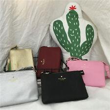 Delaney Logo Small Mini Tote Handbags With Crossbody Strap Colors Bags NWT